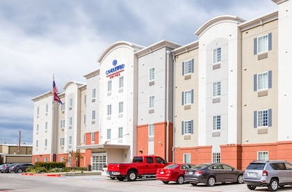 Exterior | Candlewood Suites HOUSTON I-10 EAST