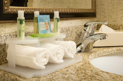 In-Room Amenity | Holiday Inn Express & Suites Alexandria - Fort Belvoir