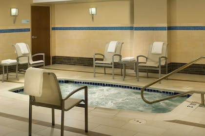 Spa | Holiday Inn Express & Suites Alexandria - Fort Belvoir