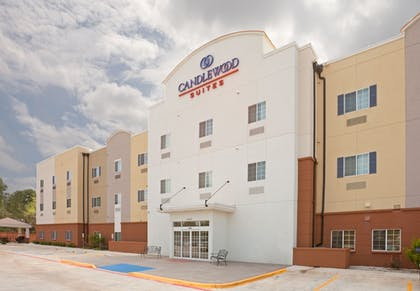 Featured Image | Candlewood Suites Mount Pleasant