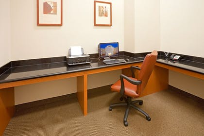 Business Center | Candlewood Suites Mount Pleasant