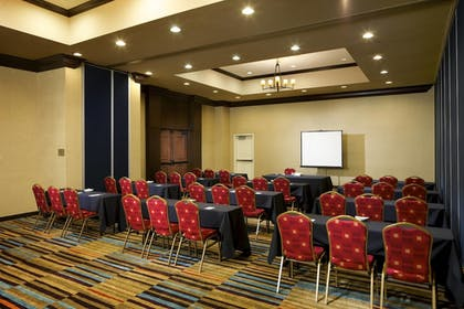 Meeting Facility | Fairfield Inn & Suites Houston Intercontinental Airport