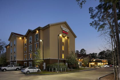 Featured Image | Fairfield Inn & Suites Houston Intercontinental Airport
