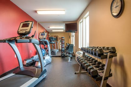 Sports Facility | Red Lion Inn & Suites Kennewick