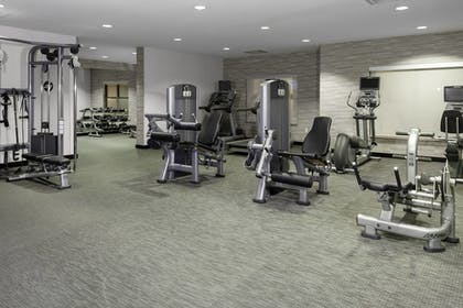 Sports Facility | Courtyard by Marriott Downtown Memphis