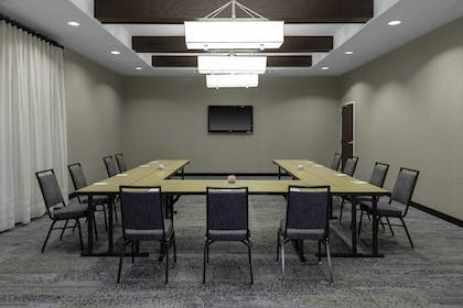 Meeting Facility | Courtyard by Marriott Downtown Memphis