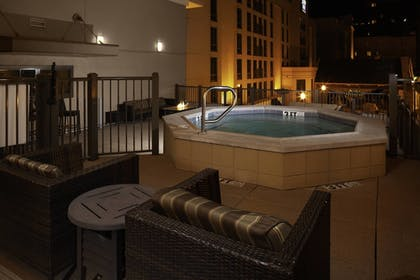 Spa | Courtyard by Marriott Downtown Memphis