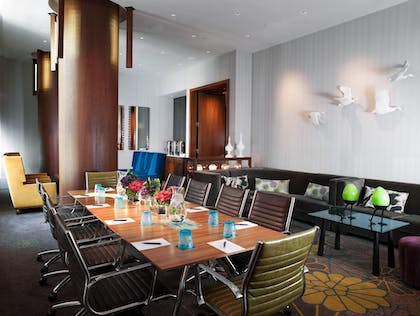 Meeting Facility | Kimpton Hotel Eventi
