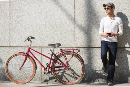 Bicycling | Kimpton Hotel Eventi