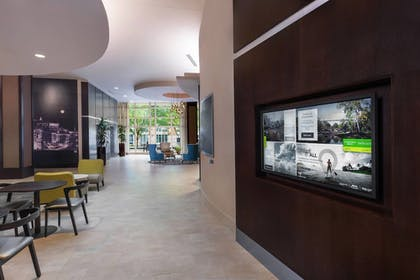 In-Room Amenity | Courtyard by Marriott Greenville Downtown