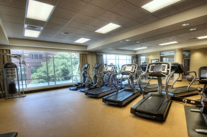 Yoga | Courtyard by Marriott Greenville Downtown