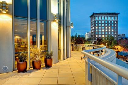 Meeting Facility | Courtyard by Marriott Greenville Downtown