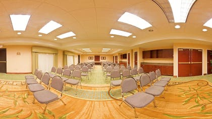 Meeting Facility | Holiday Inn Express & Suites Covington