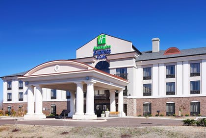 Featured Image | Holiday Inn Express & Suites Covington