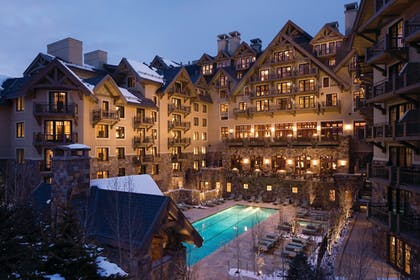 Featured Image | Four Seasons Resort Vail