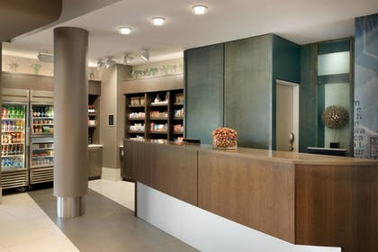 Hotel Interior | SpringHill Suites by Marriott Ewing Princeton South