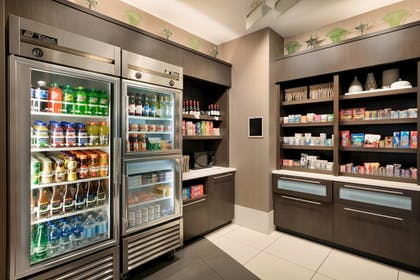 Snack Bar | SpringHill Suites by Marriott Ewing Princeton South