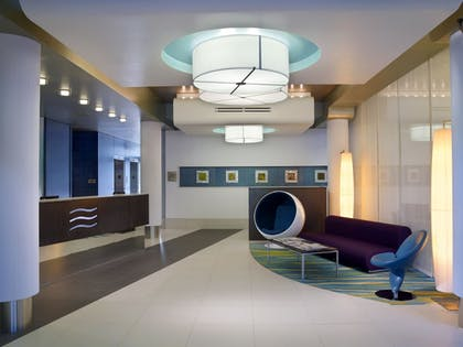 Interior Entrance | SpringHill Suites by Marriott Ewing Princeton South