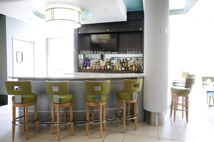 Food and Drink | SpringHill Suites by Marriott Ewing Princeton South