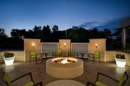 Exterior | SpringHill Suites by Marriott Ewing Princeton South