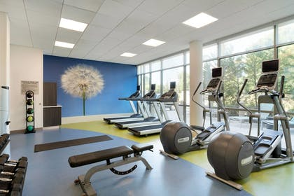 Sports Facility | SpringHill Suites by Marriott Ewing Princeton South