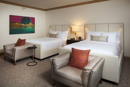 Guestroom | The Canyon Suites at The Phoenician, Luxury Collection
