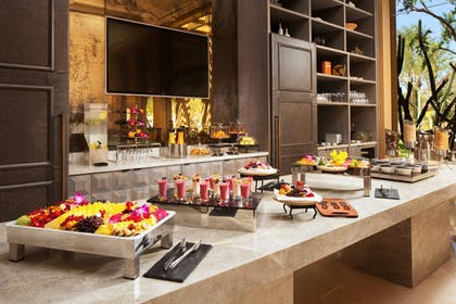 Breakfast buffet | The Canyon Suites at The Phoenician, Luxury Collection
