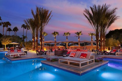 Property Amenity | The Canyon Suites at The Phoenician, Luxury Collection