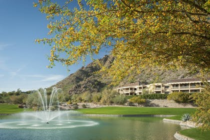 Exterior | The Canyon Suites at The Phoenician, Luxury Collection
