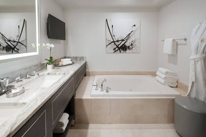 Bathroom | The Canyon Suites at The Phoenician, Luxury Collection
