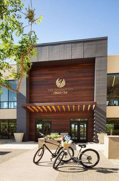 Bicycling | The Canyon Suites at The Phoenician, Luxury Collection
