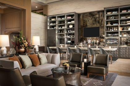 Lobby Lounge | The Canyon Suites at The Phoenician, Luxury Collection