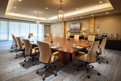 Meeting Facility | The Canyon Suites at The Phoenician, Luxury Collection