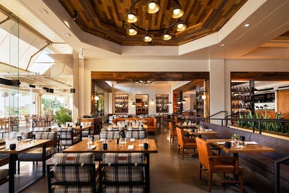 Restaurant | The Canyon Suites at The Phoenician, Luxury Collection