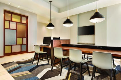 Business Center | HYATT house Denver Airport