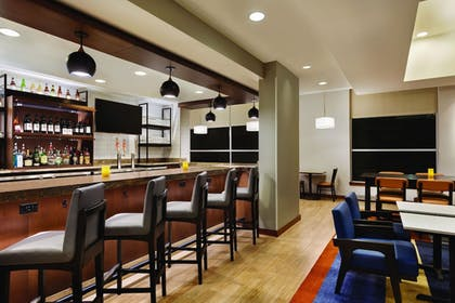 Restaurant | HYATT house Denver Airport