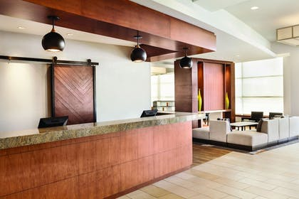 Lobby | HYATT house Denver Airport
