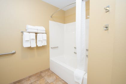 In-Room Amenity | Candlewood Suites Minot