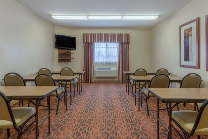 Meeting Facility | Candlewood Suites Minot