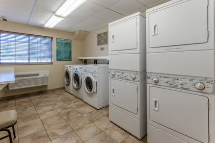Laundry Room | Candlewood Suites Minot