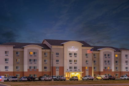 Featured Image | Candlewood Suites Minot