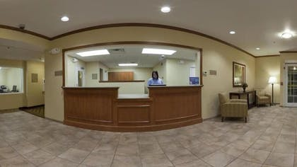 Reception | Candlewood Suites Minot