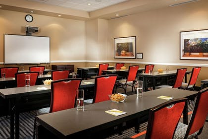 Meeting Facility | Staypineapple, The Maxwell Hotel, Seattle Center Seattle