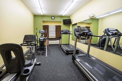 Fitness Facility | Microtel Inn & Suites by Wyndham Opelika