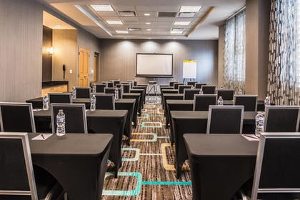 Meeting Facility | Residence Inn by Marriott Pittsburgh North Shore