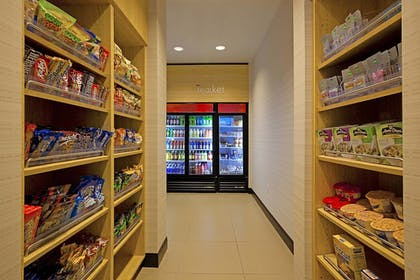 Gift Shop | Residence Inn by Marriott Pittsburgh North Shore