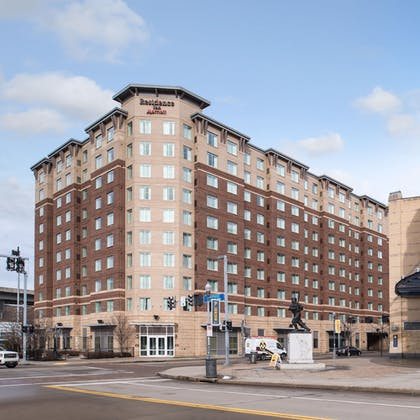 Featured Image | Residence Inn by Marriott Pittsburgh North Shore