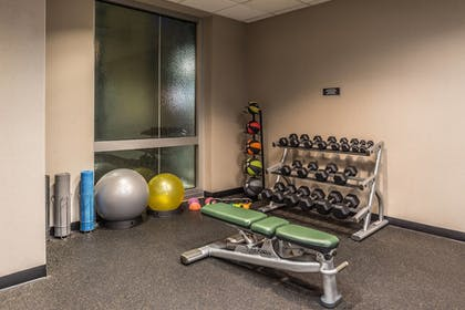 Sports Facility | Residence Inn by Marriott Pittsburgh North Shore