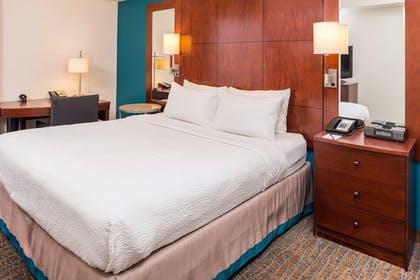 | Suite, 2 Bedrooms | Residence Inn by Marriott Pittsburgh North Shore