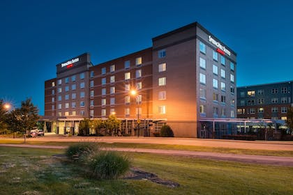 Featured Image   SpringHill Suites by Marriott Pittsburgh Southside Works